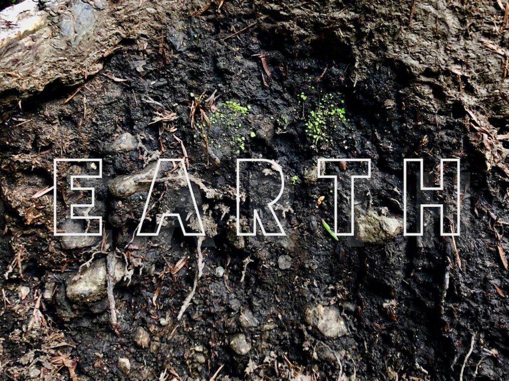 3 earth
