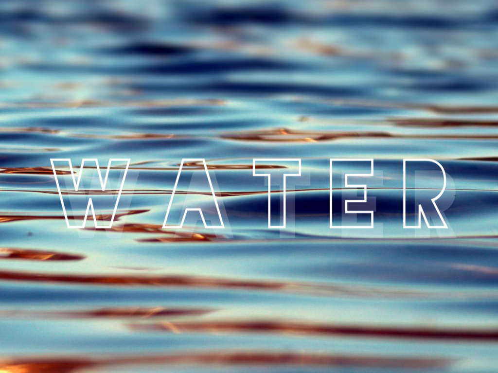 5 water